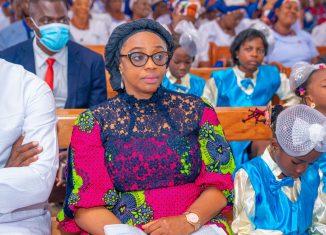 Mrs Ojiugo Ozigbo