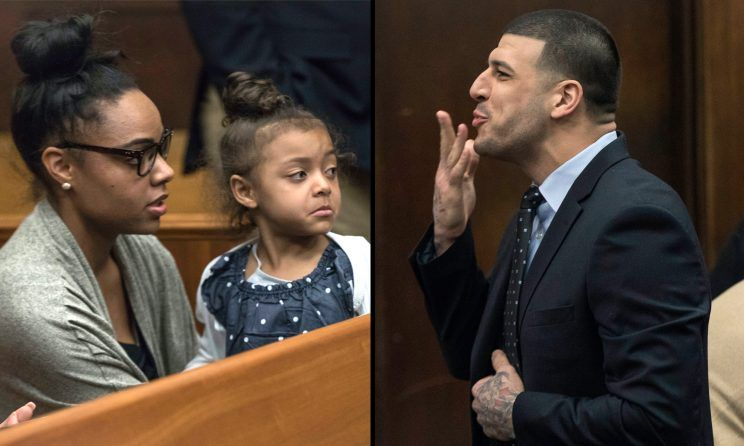 Aaron Hernandez' Suicide May Be First Unselfish Act Of His Entire Life