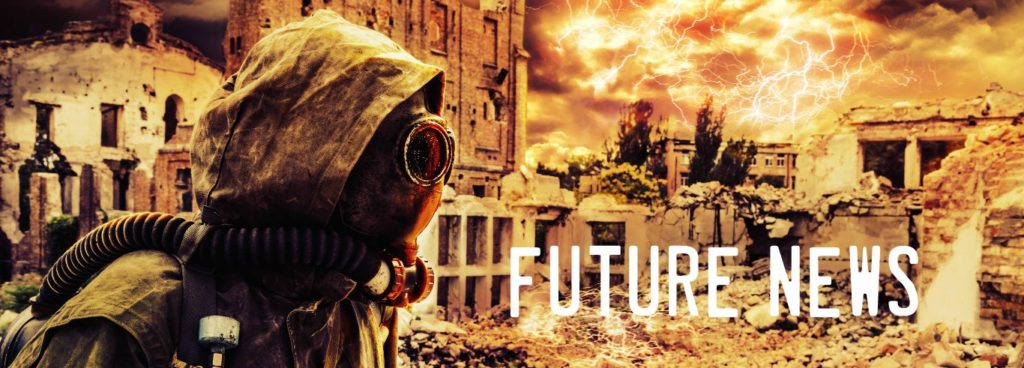 Tribulation Soldier Future News Image