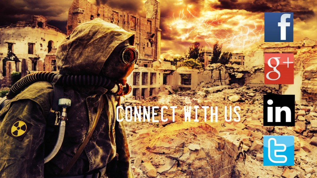 Tribulation Soldier Contact Us Media Image