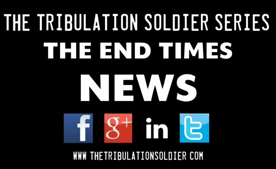 christian fiction and the tribulation soldier