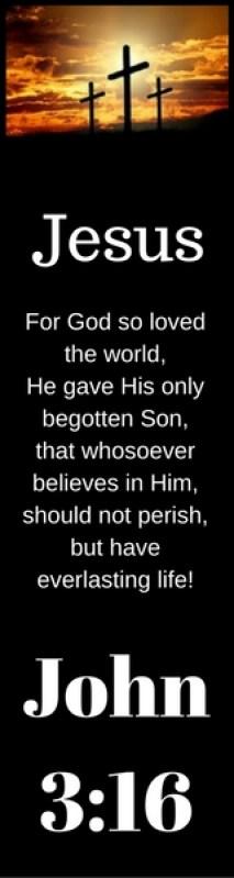 Jesus webpage image