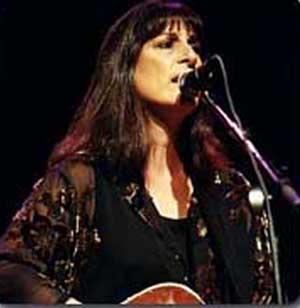 Karla Bonoff Live 3