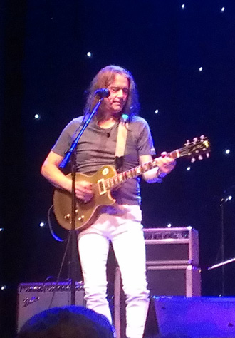 Robben Ford Live 3 330