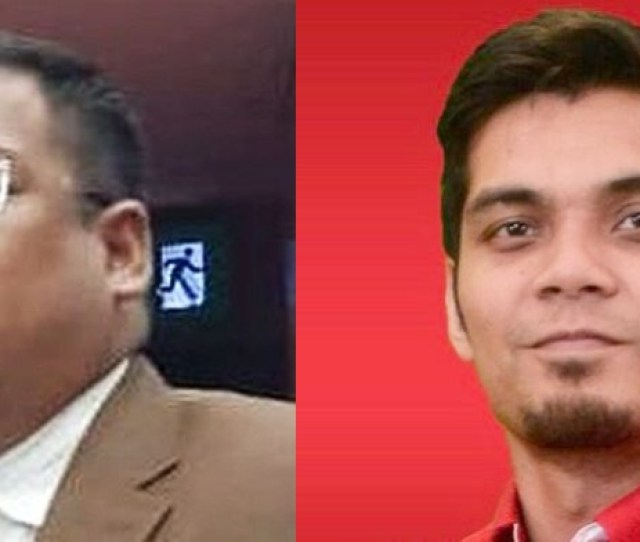 Bersatu Youth Suspends Two Members Linked To Drug Party The True Net