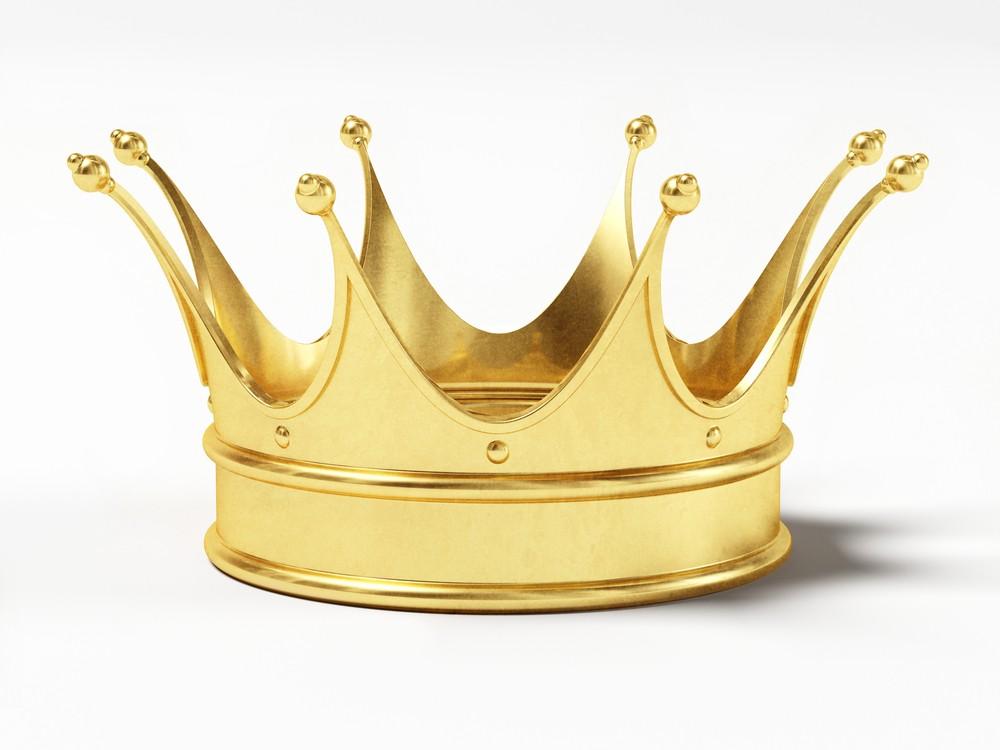 Christ Ahnsahnghong is not King David