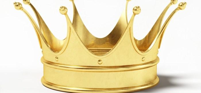Crown of King David, Christ Ahnsahnghong