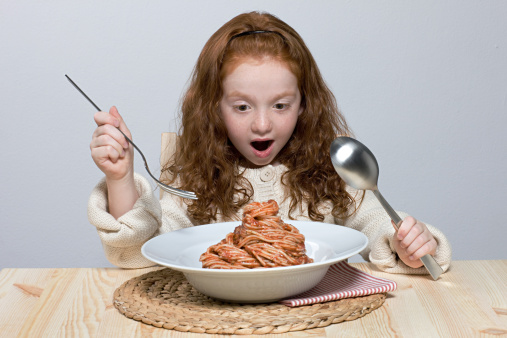Childhood Obesity: What it is and what parents should do