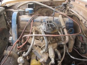 Junkyard Find: 1974 Ford Pinto  The Truth About Cars