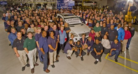 28_Millionth_Vehicle_at_Plant_Tuscaloosa