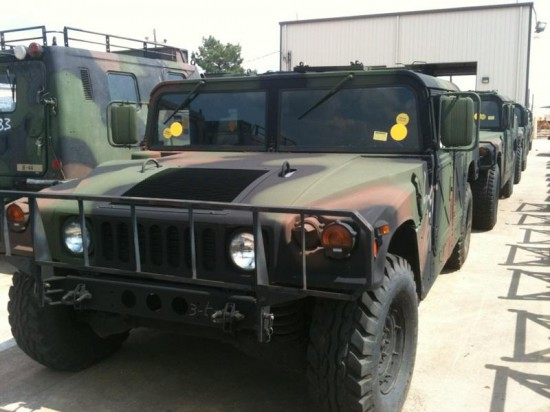 Jeeps Gypsy S All Through Army Auctions What When Where How