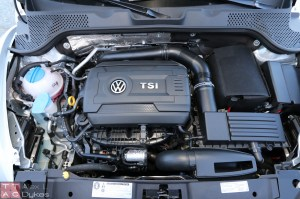 2015 Volkswagen Beetle 18T Review (With Video)