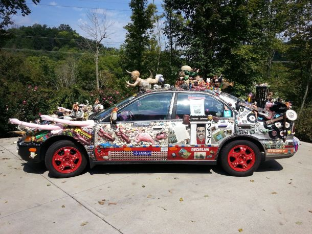 1997-honda-accord-art-car