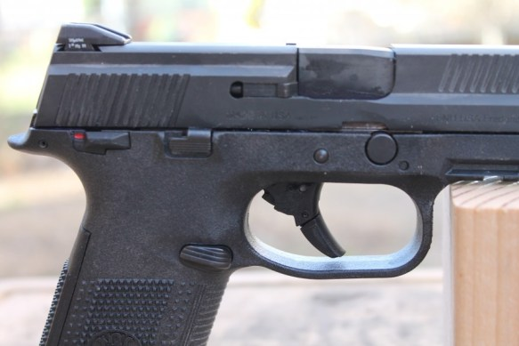 FNS-9 (courtesy Tyler Kee for The Truth About Guns)