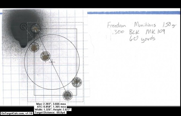 Freedom Munitions 150 gr