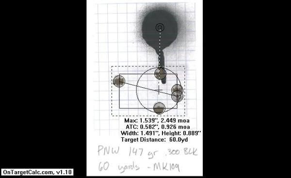 PNW 147 gr
