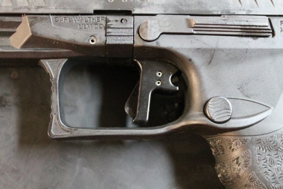 Gear Review: Apex Tactical Walther PPQ Forward Set Trigger