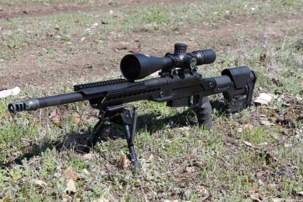 Bergara LRP Elite (courtesy Tyler Ke for The Truth About Guns)