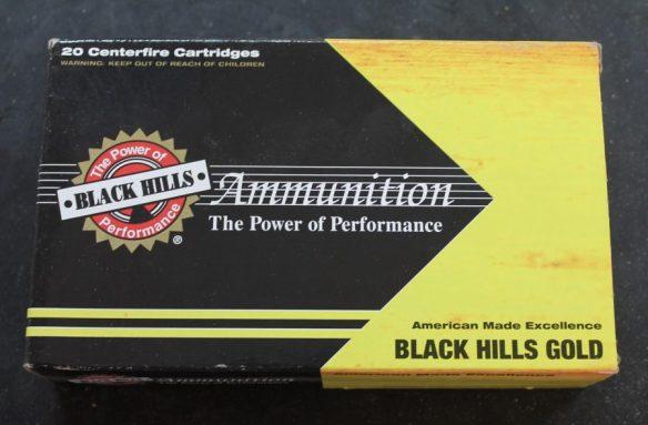 Gear Review: Black Hills 7mm Remington Magnum – 162 A-Max | Written