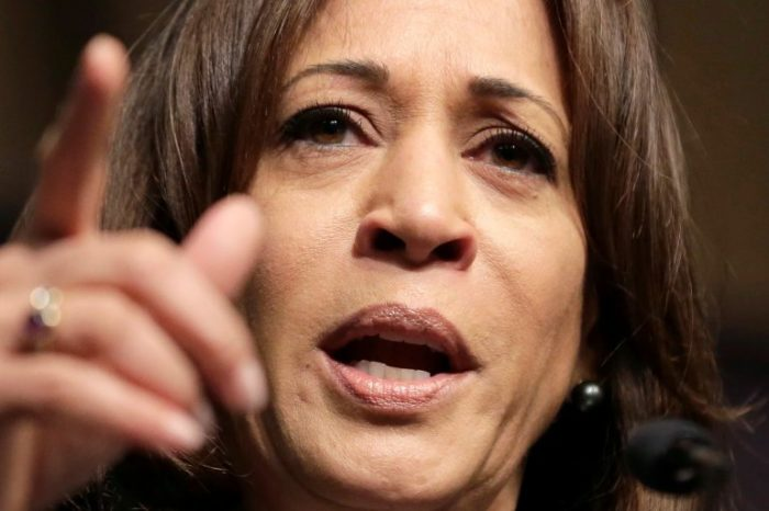 Preparing for Kamala's Takeover. Federal agencies have been instructed to include Kamala Harris's name in a directive sent to all federal agencies
