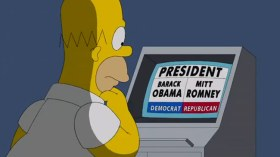 Homer voting