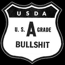 grade-a-bullshit