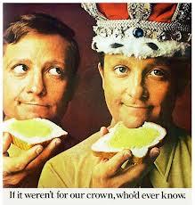 Those implied powers taste so real, you'll feel like a king!