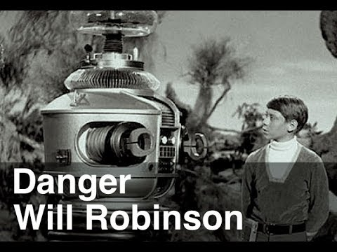 Image result for danger will robinson animated gif