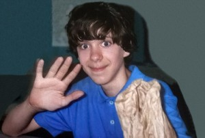 Adam Lanza, the alleged gunman. Click to enlarge