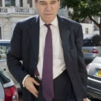 """Head of MI5 Child Abuse Child Abuse """"Cover-Up"""" Allegation"""