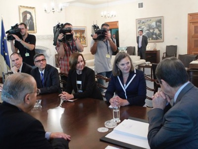 After helping destroy Ukraine, Victoria Nuland turns her attention to Cyprus — Uprootedpalestinians's Blog