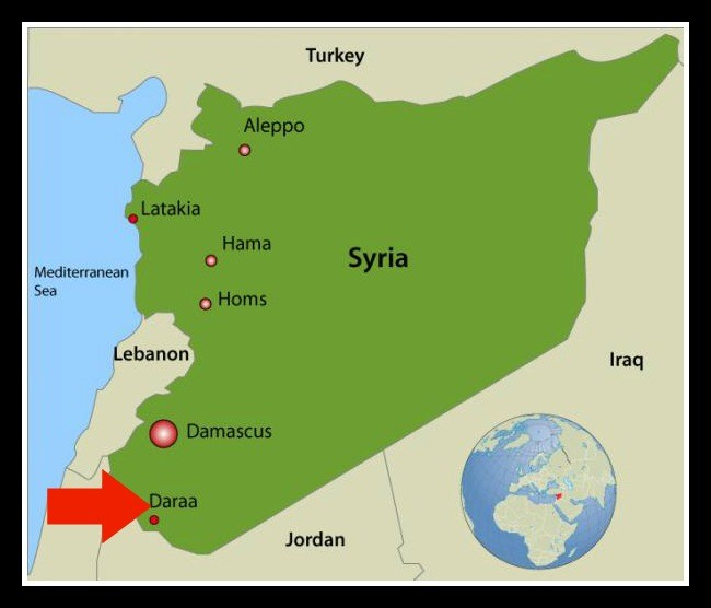 WH Syria_map