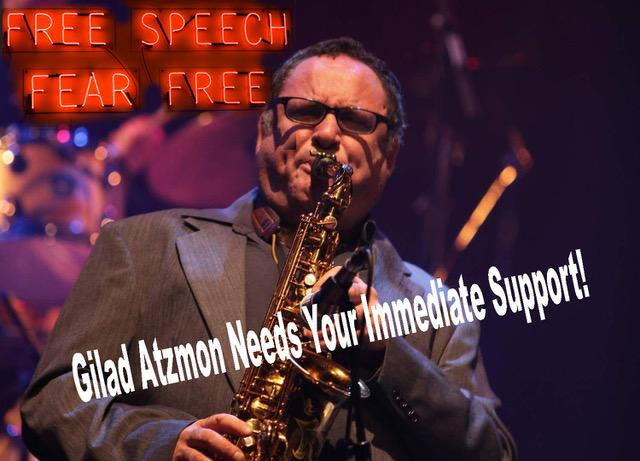 gilad need support