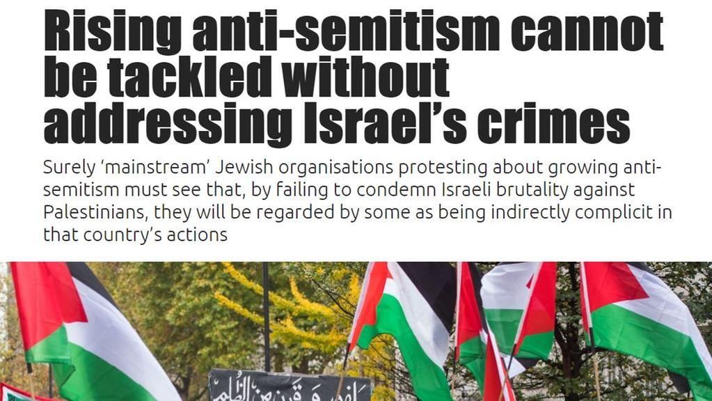 Morning-Star-article-antisemitism