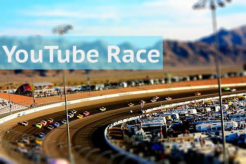 YouTube Race