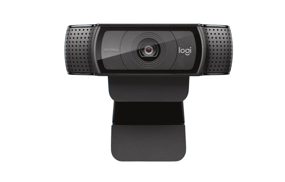 Webcam for YouTubers