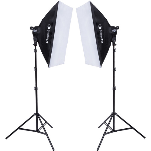 Softbox for YouTubers