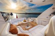 yacht lounge