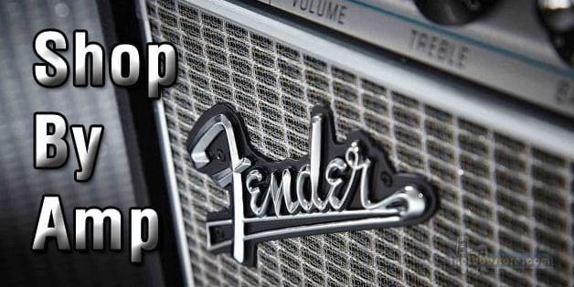 Recent Fender Guitar Amp Schematics
