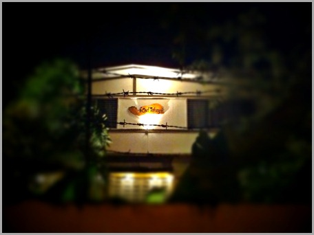 Chef Tatung's Private Dining