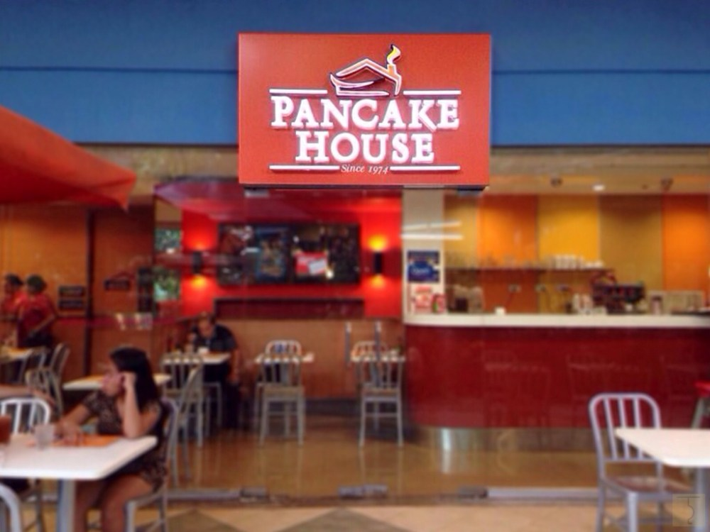 Double Your Love - Pancake House - MYP Kitchen