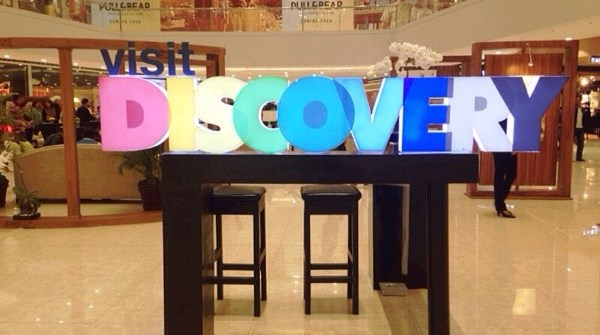 Visit Discovery Travel Mart