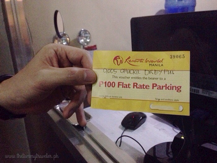Remington Hotel at Newport City - Resorts World Manila - RWM
