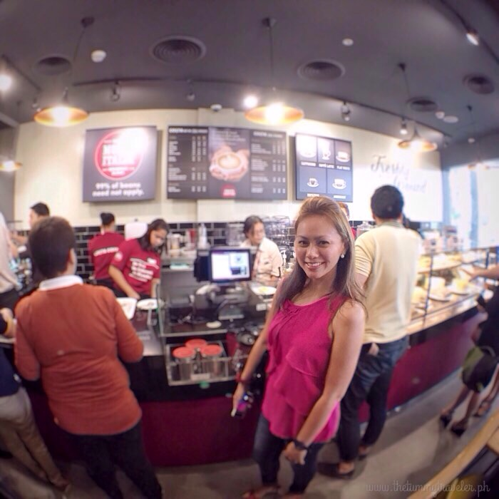 Costa Coffee Eastwood