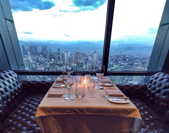 The Dining Room at 71 Gramercy