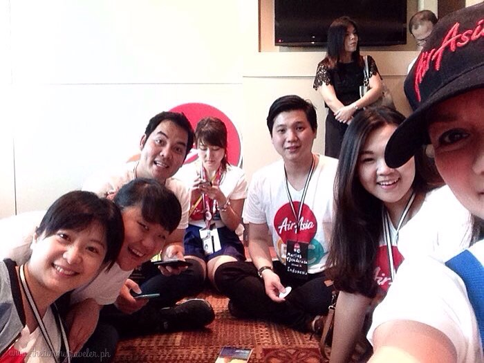 AirAsia Bloggers Conference 2015
