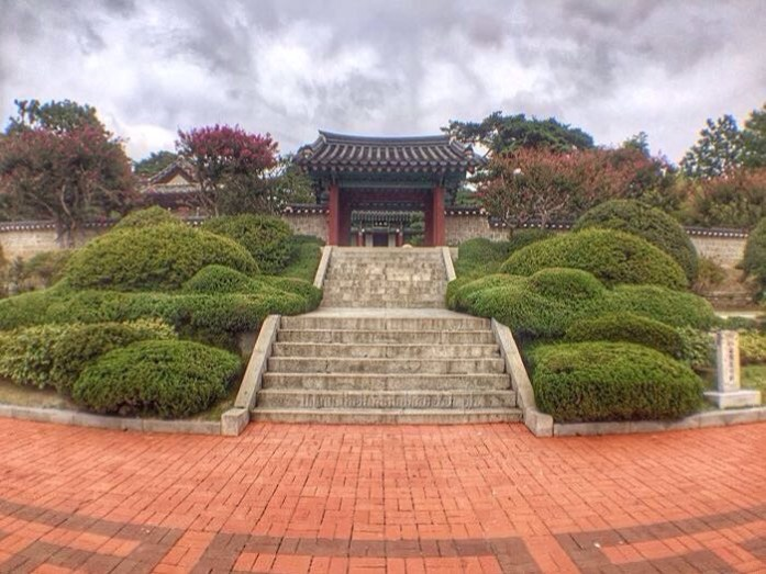 Historical Palaces in South Korea - Ojukheon Museum - Seoul