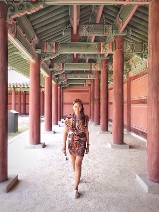 Historical Palaces in South Korea - Seoul