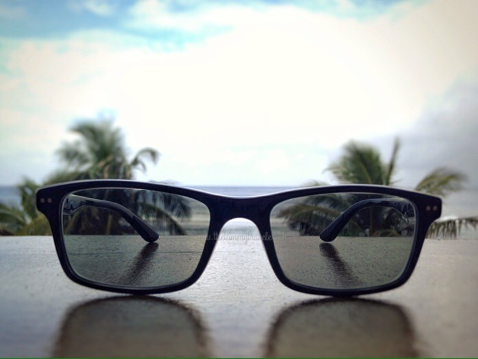 Transitions XTRActive Adaptive Lenses