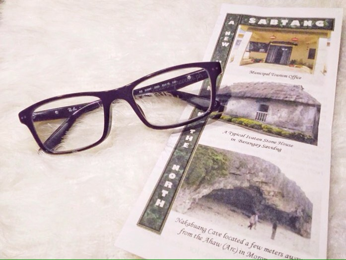 Batanes - Transitions XTRActive Adaptive Lenses